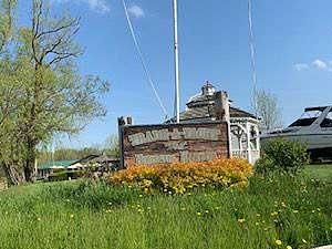 Boatyard Storage - Hibiscus Harbor