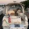 Sea Ray 280 Sundancer - back